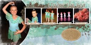 Helen\'s Dance Recital photos