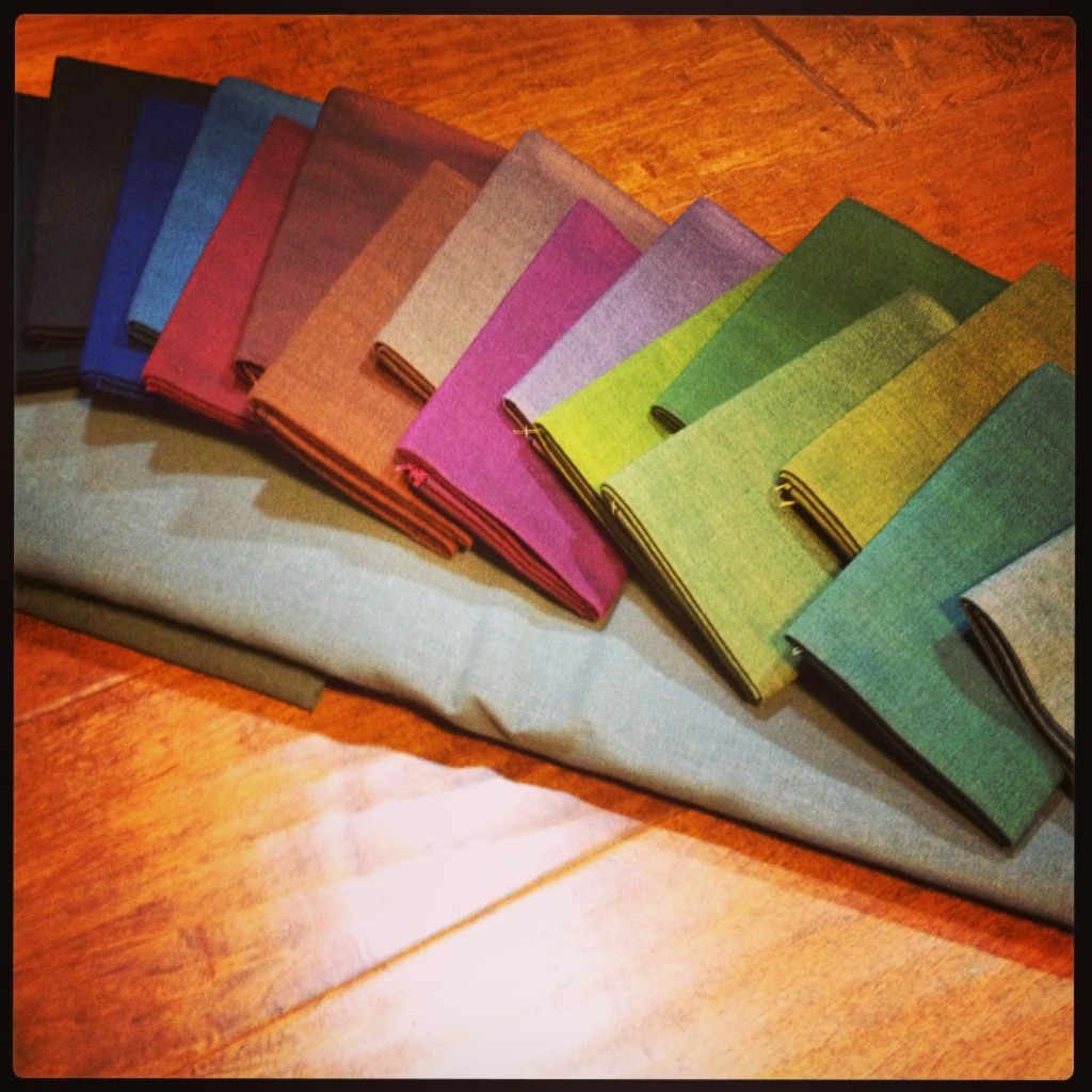 Lipari Fat Quarters
