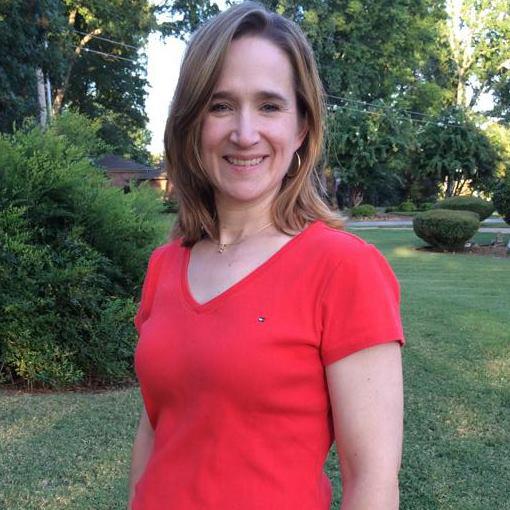 Elaine Poplin